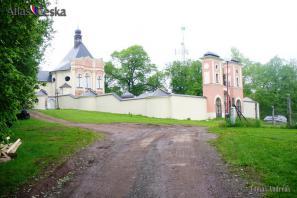 Kalvárie u Jaroměřice