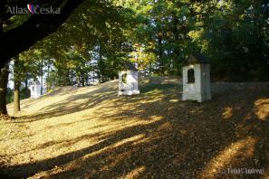 Kalvárie u Hradce nad Moravicí