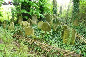 Židovský hřbitov Jevíčko