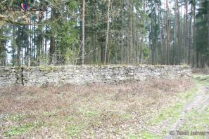 Židovský hřbitov Osek u Radomyšle