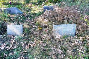 Židovský hřbitov Údlice