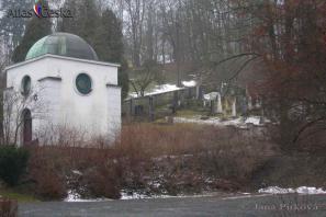 Židovský hřbitov - Žamberk