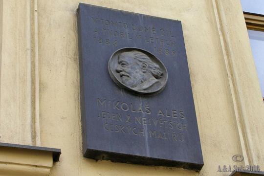 Aleš Mikoláš