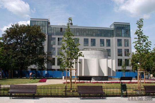 náměstí 14. října