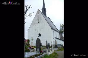Kostel sv. Michala - Polička