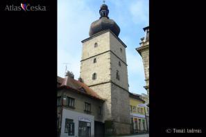 Choceňská věž - Vysoké Mýto