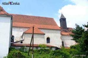 Kapucínský klášter - Horšovský Týn