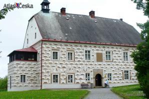Zámek Jaroměřice