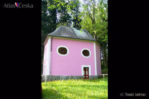 Kaple Baldov