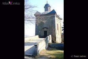 Kaple Hvězda - Křinice