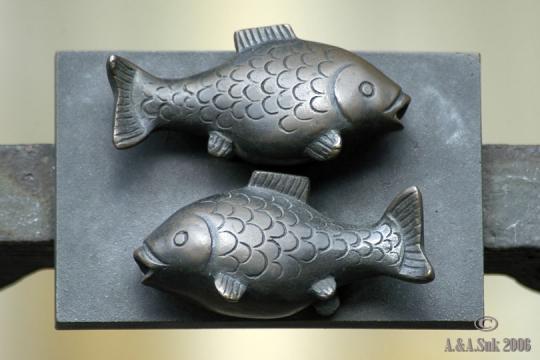 Roční období - Ryby