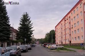 U Petřin