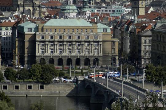 náměstí Jana Palacha