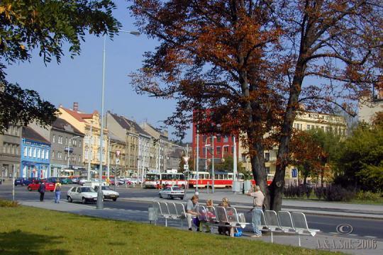 náměstí OSN