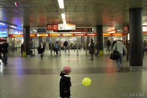 Stanice metra Muzeum