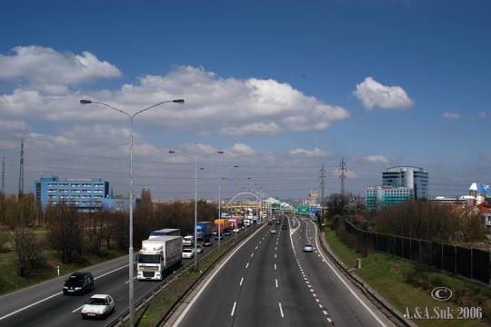 Brněnská