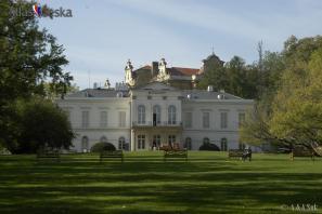 Summer House Kinských