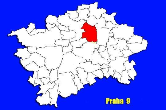 Praha 9