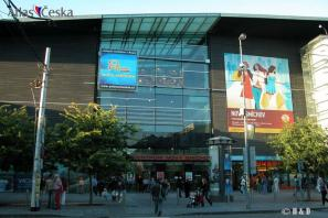 Palace Cinemas Nový Smíchov