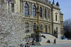 Rudolfinum (Dům umělců)