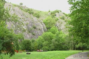 Prokop Valley