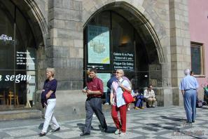Galerie hlavního města Prahy - Expozice Staroměstská radnice