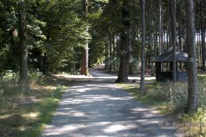 Michelský les