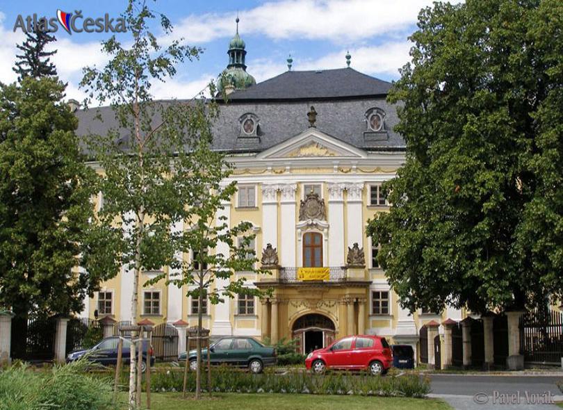 Bruntál Chateau