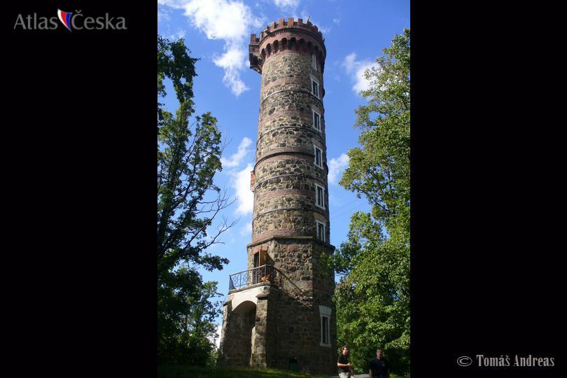 Civilín Lookout Tower