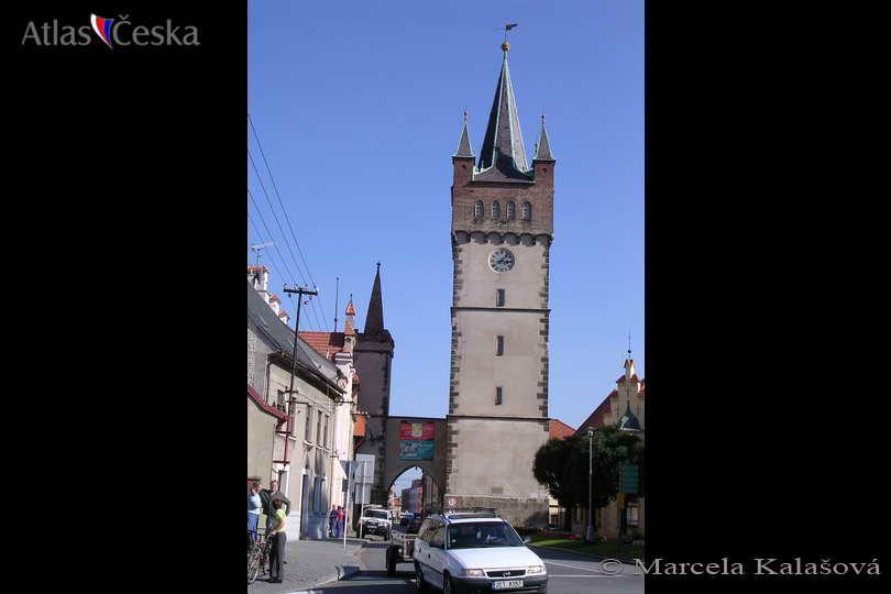 Prague Gate