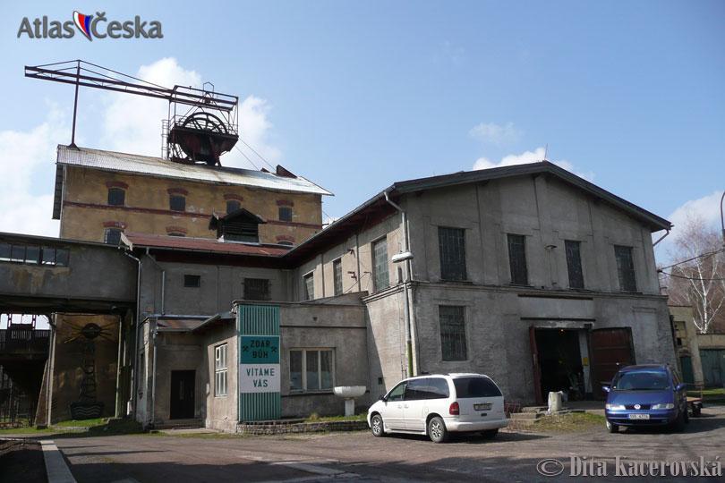Mining open-air museum Mayrau