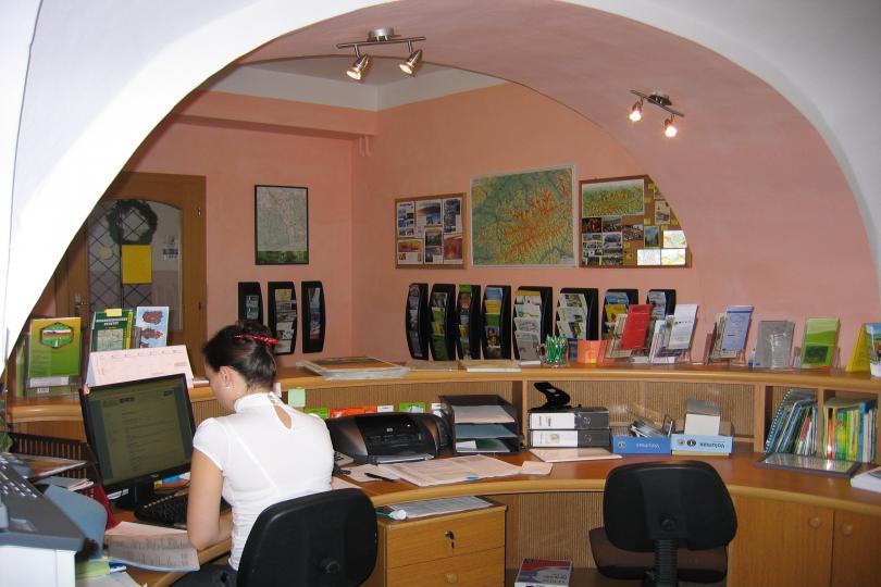 Informační centrum Jablunkov