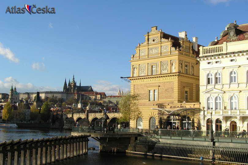 Bedrich Smetana Museum