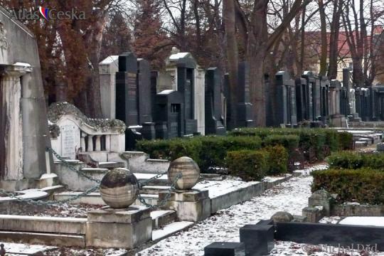 Brno Jewish Cemetery -
