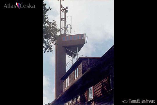Koráb u Kdyně Observation Tower -