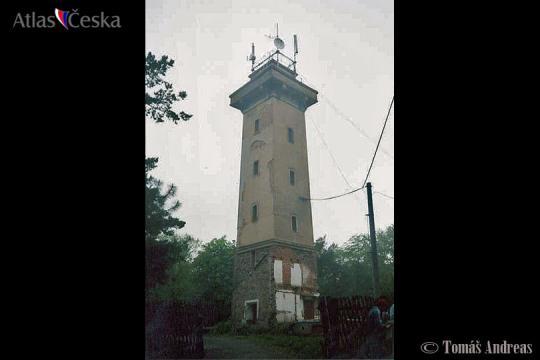 Chlum u Plzně Observation Tower -