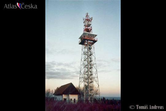 Hořický chlum u Hořic Observation Tower -
