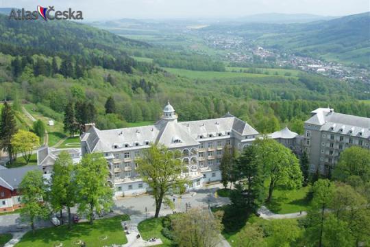 Priessnitz Spa Jeseník -