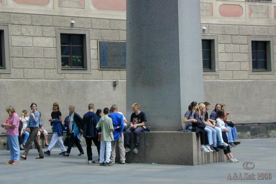 Mrákotínský monolit -