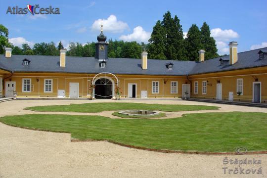 Kozel Chateau -