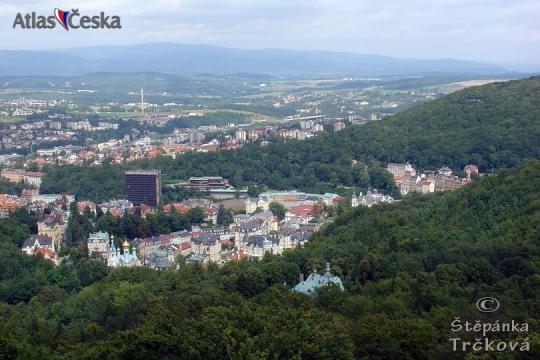 Spa Karlovy Vary -