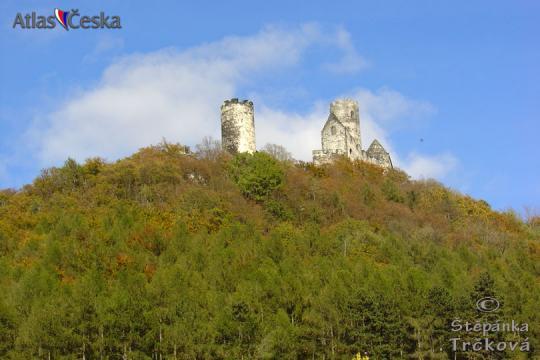 Bezděz Castle -