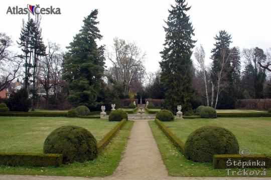 Buchlovice Chateau -