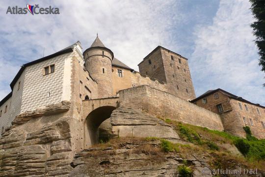 Kost Castle -