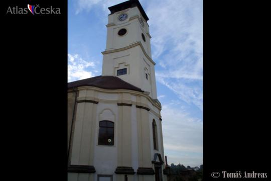 Jablonné v Podještědí monastery -