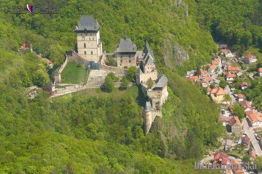 Karlštejn Castle -