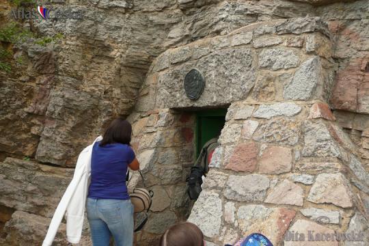 Koněprusy caves -