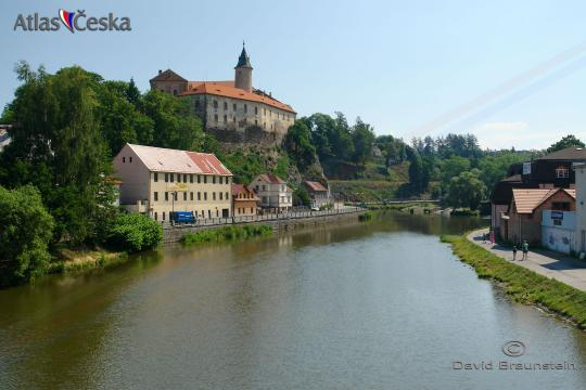Hrad Ledeč nad Sázavou -