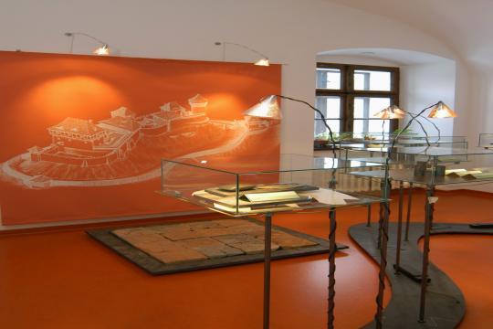 Regionální muzeum v Kopřivnici, o.p.s. – Muzeum Fojtství -
