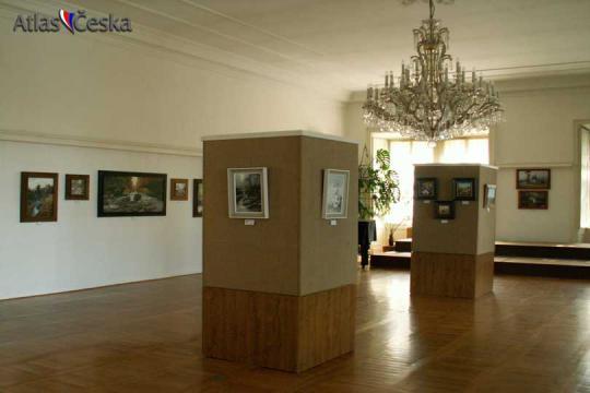 Orlické Museum -